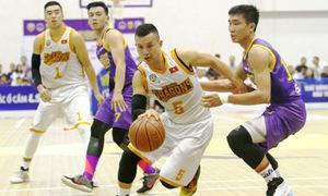 Shock picks made on Vietnam Basketball Association's Draft Day