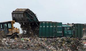 Saigon battles to get rid of all its trash