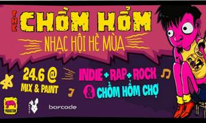 Chom Hom Music Festival