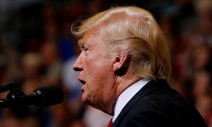 N.Korea calls Trump a 'psychopath'