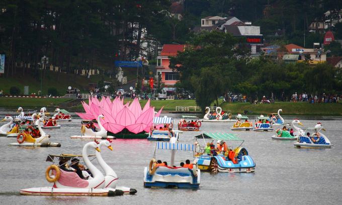 The rise of the tourism mafia in Da Lat, Vietnam's holiday heaven