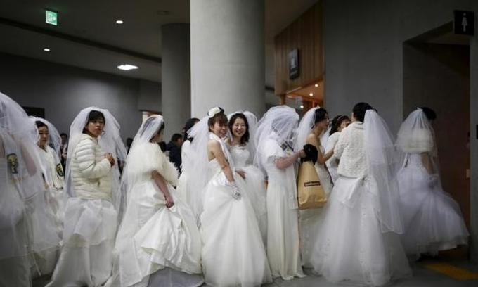 Korean man stabs Vietnamese daughter-in-law to death in Seoul