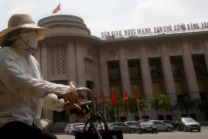 Vietnam cuts lending interest rate to spur economic growth