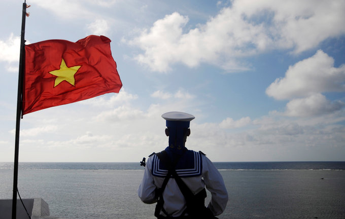 Deal or no deal: An unprecedented discussion on Vietnamese military's business affairs