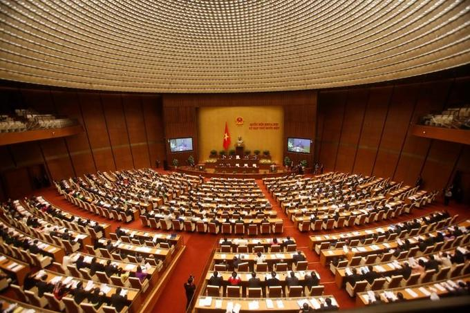 New law to enable Vietnam's corrupt officials to escape death penalty by paying back stolen money