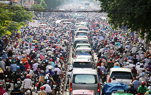 saigon-to-restrict-but-not-ban-motorbikes-by-2030