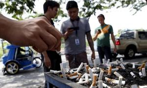 Inside Philip Morris' campaign to subvert the global anti-smoking treaty