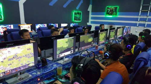 Staggering 32.8 million people playing online games in Vietnam - survey