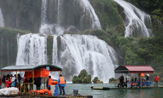 Vietnam beats France to crack China's top 10 travel destinations