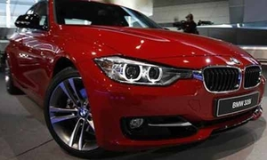 BMW denies collusion on diesel emissions