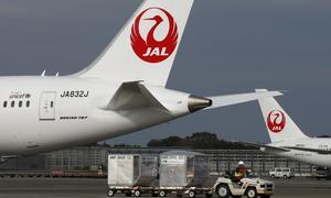 Japan Airlines finds way back into Vietnam's fast-growing market with Vietjet deal: report