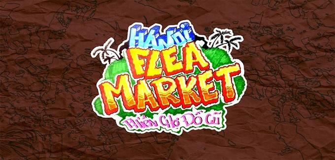 hanoi-flea-market