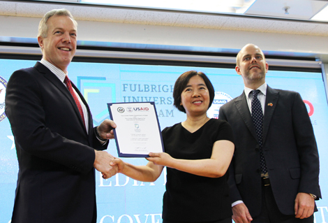 american-private-university-fulbright-will-teach-marxism-leninism-in-vietnam