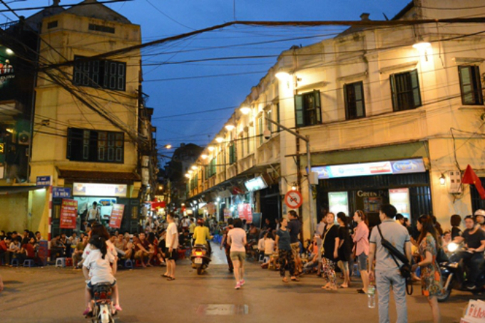 walking-zones-send-land-prices-skyrocketing-in-saigon-hanoi-1