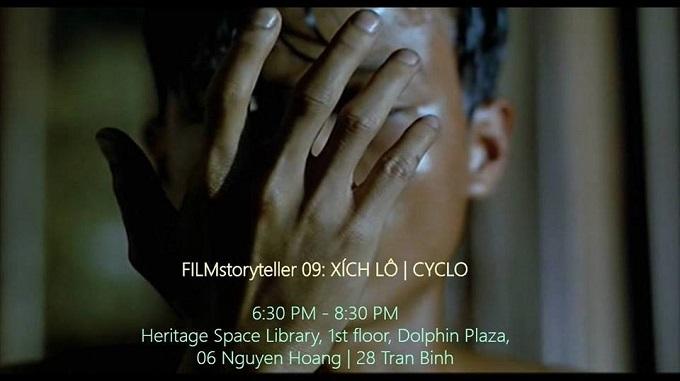 Film storyteller: Xích lô | Cyclo