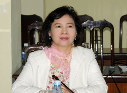 Vietnam fires vice trade minister as corruption probe widens
