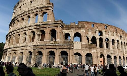 Rome in shock over body parts in bins murder