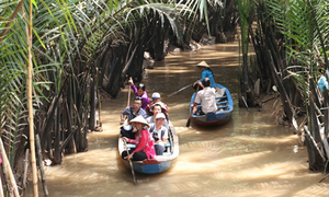 From river markets to tropical orchards: Take a taste of Vietnam's Tien Giang