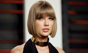 Taylor Swift donates to sexual assault charity