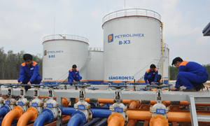 Vietnam crude oil imports to hit record as refinery gets ready to start