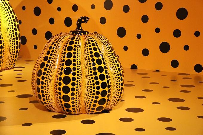 polka-dot-queen-yayoi-kusama-to-open-museum-in-tokyo-3