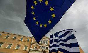 Fitch upgrade Greece debt, sees steady improvment