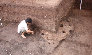 Archaeologists uncover ancient trade network in southern Vietnam