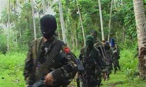 Vietnamese hostage rescued in Philippines: military