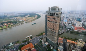 Vietnam's debt-collecting agency seizes skyscraper to cover $308 million loan