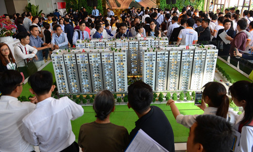 Red tape discourages foreign homebuyers in Vietnam