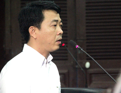 Saigon pharma exec sentenced to 12 years in jail for cancer drug scam
