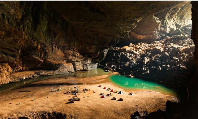 Cable car plan for cave kingdom a stark reminder of Vietnam's development mania