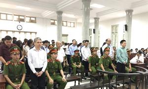 51 bankers, businessmen in the dock as Vietnam reopens massive bank fraud trial