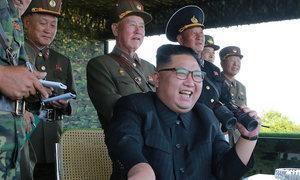 North Korea's Kim has third child: reports