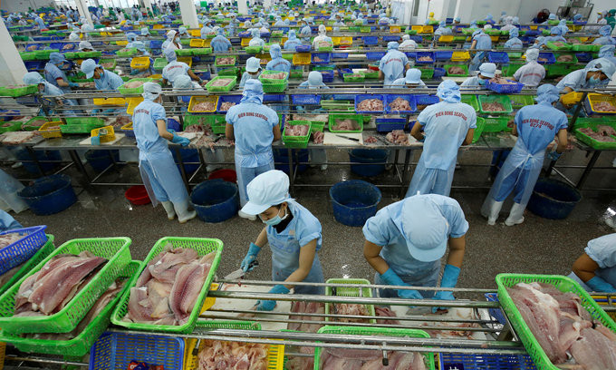 Vietnamese exporters in the dark about changes to US food quality regulations