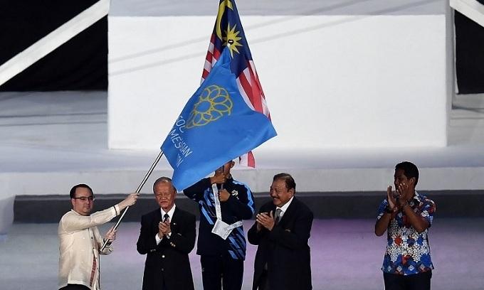 SEA Games: Malaysia dismisses judging concerns as Games close