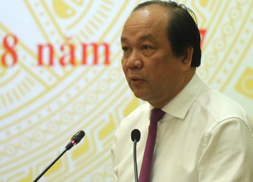 Dutch businessman sues Vietnam gov't for $1.25 billion in decades-long dispute