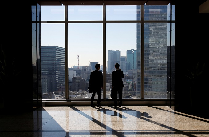 Japan Inc turns contract workers into permanent staff as labour market tightens: analysis