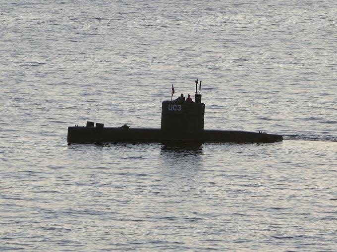 Danish submarine inventor in court over journalist's death