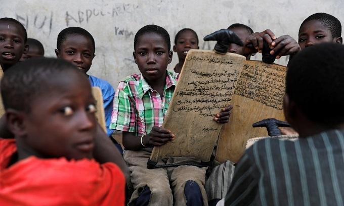 African extremism driven by poverty, bad governance: UN