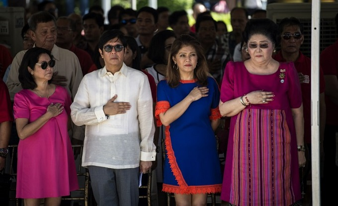 late-philippines-strongman-marcos-100th-birthday-draws-praise-protests