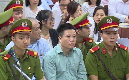 Vietnamese investigators shine spotlight on PetroVietnam units as massive banking graft case widens