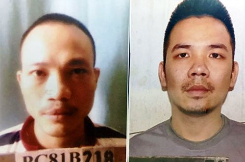 Vietnam suspends prison staff in wake of death row breakout