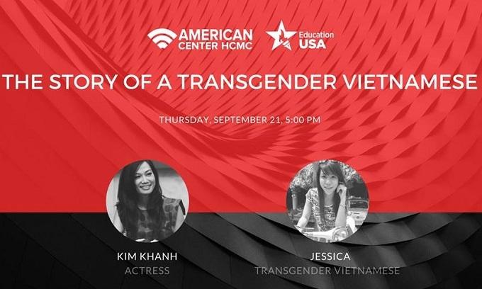 Talk: The Story of a Transgender Vietnamese