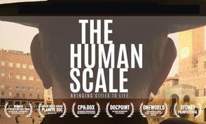 Film screening: The Human scale