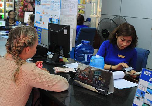 Vietnam offers super cheap train tickets through Christmas holiday