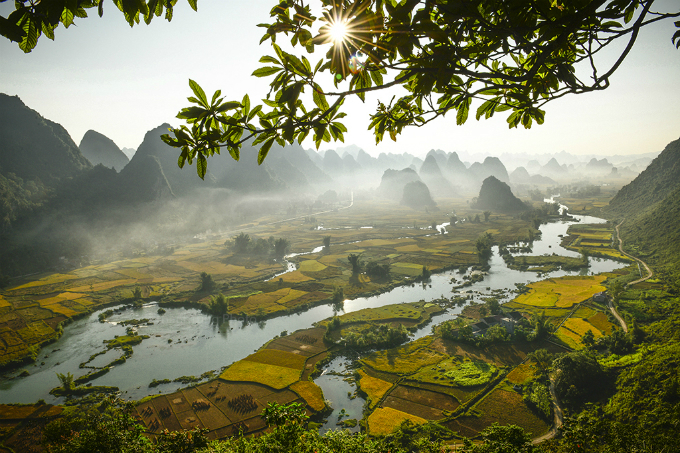How to travel to one of the most beautiful places in northern Vietnam like a pro