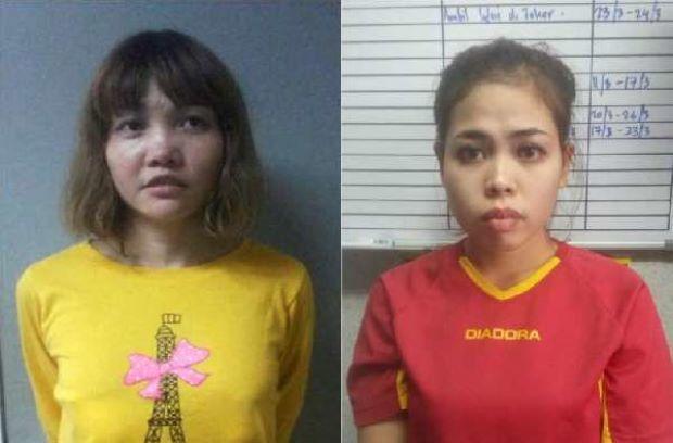 Women to plead not guilty in high-profile Kim Jong Nam murder trial