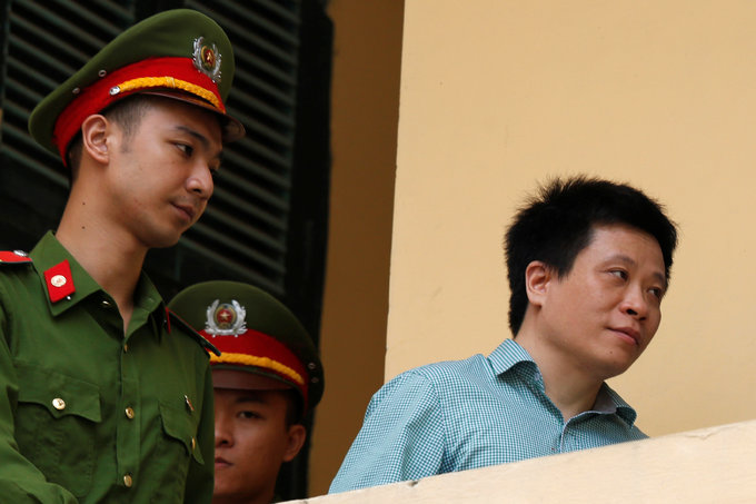Embattled Vietnamese banking tycoon not out of the woods yet as graft case continues
