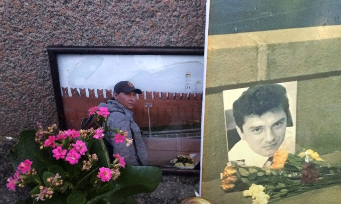 'No rules': Russian activist's death a symbol of pre-election violence